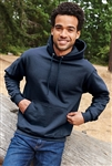 Port & Company  - Pullover Hooded Sweatshirt. PC90H