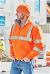 ort Authority - Safety Challenger™ Jacket with Reflective Taping. SRJ754​