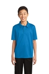 Port Authority - Tall Silk TouchPerformance Polo. Y540