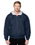 "Tri-Mountain - ""Bay Watch"" Soft Shell Wind Jacket. 3600"