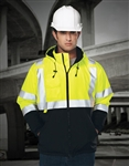 "Tri-Mountain - ""Beacon"" Class 3 Heavyweight Jacket. 8831"
