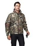 "Tri-Mountain - ""Mountaineer"" Camouflage Wind Jacket. 8886C"