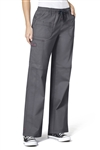 WonderWink - WonderFLEX Faith Multi-Pocket Cargo Scrub Pant. 5108