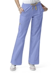 WonderWink - Four Stretch Sporty Cargo Scrub Pant. 5214