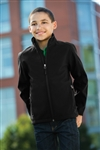 Port Authority - Youth Value Fleece Jacket. Y217