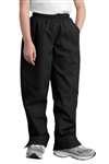 Sport-Tek - Youth Wind Pant. YPST74