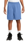 Sport-Tek - Youth PosiCharge Classic Mesh Short. YST510