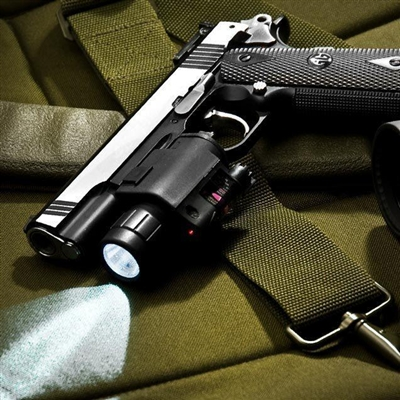 You know how to run your gun during daylight hours, now put your skills to the test during low light. This is a two day, 16 hour immersion course in the use of the defensive handgun under low light conditions.