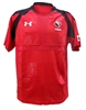 Under Armour Rugby Canada Red Jersey