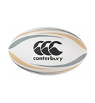 CANTERBURY CLUB MATCH BALL