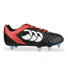 CANTERBURY STAMPEDE CLUB 8 RUGBY SHOES