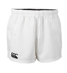 CANTERBURY ADVANTAGE SHORT - WHITE