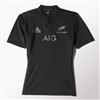 ADIDAS ALL BLACKS JERSEY