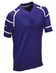 Barbarian PRO-Fit Web Purple / White