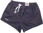 Barbarian RUZ Black Rugby Shorts