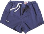 Barbarian RUZ Navy Rugby Shorts