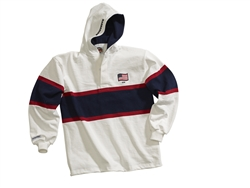 Barbarian Classic USA World Hoodies
