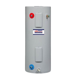 American 30 Gallon Mobile Home Electric Water Heater