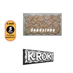 K Rok Skirting Sandstone