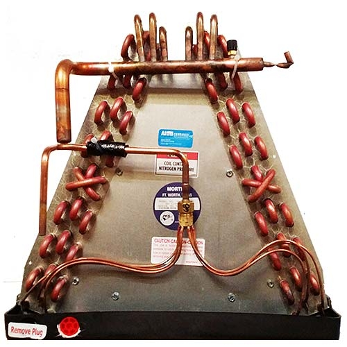 Mortex Coil 98-8W7N-OP | Mobile Home Heating and Air
