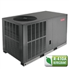 Goodman Package Heat Pump - 13 SEER 410A