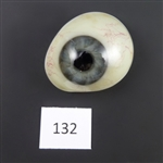 Antique Glass Eye #132
