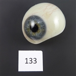 Antique Glass Eye #133