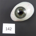Antique Glass Eye #142