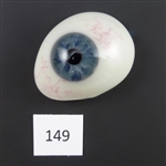 Antique Glass Eye #149