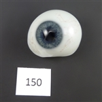 Antique Glass Eye #150