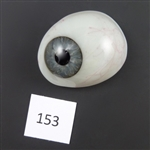 Antique Glass Eye #153