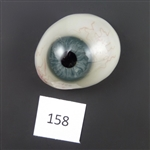 Antique Glass Eye #158