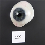 Antique Glass Eye #159