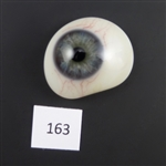 Antique Glass Eye #163