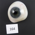 Antique Glass Eye #164