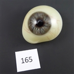 Antique Glass Eye #165