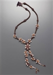 Beguiling Blossoms Lariat Necklace Kit