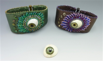 """Keep an Eye on It"" Bracelet Kit, eye 26"