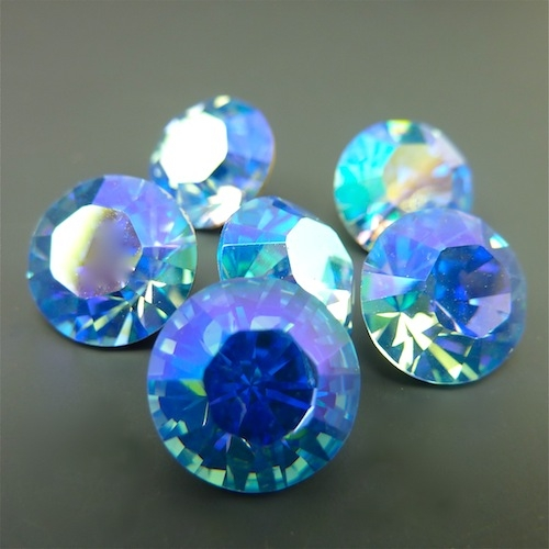 categories itm sapphire stones ebay f swarovski faceted light v cushion cut