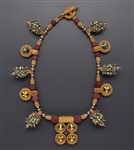 Etruscan Jewel Necklace Kit