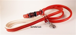 Rolled Leash