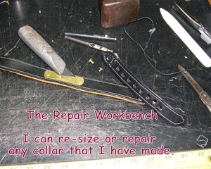 Re-Sizing & Repair