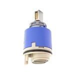 Cleveland CFG 40069 Single Lever Brass Broach Ceramic Cartridge
