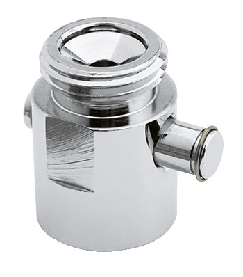 grohe 95 866 000 nonpositive shut off valve for hand showers grohe