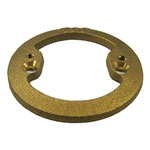 Eljer Tub Drain Adapter Plate Clamp Ring - 42-8406