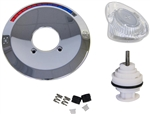 Valley Single Handle Tub and Shower Rebuild Kit - RBK6679