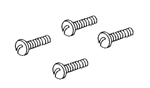 Powers 030-887 - Bonnet Screws (4)