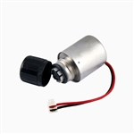 Sloan EBV-136-A Solenoid Assembly for G2 Optima Plus, ECOS and SOLIS Flushometers (3325453)