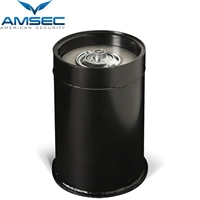 Amsec C5 Star Round Floor Safe