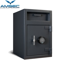 AMSEC DSF2516E2 Series Safes